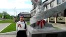 Проект Памятники города Грозного, посвященные героям ВОВ. 2016 г.
