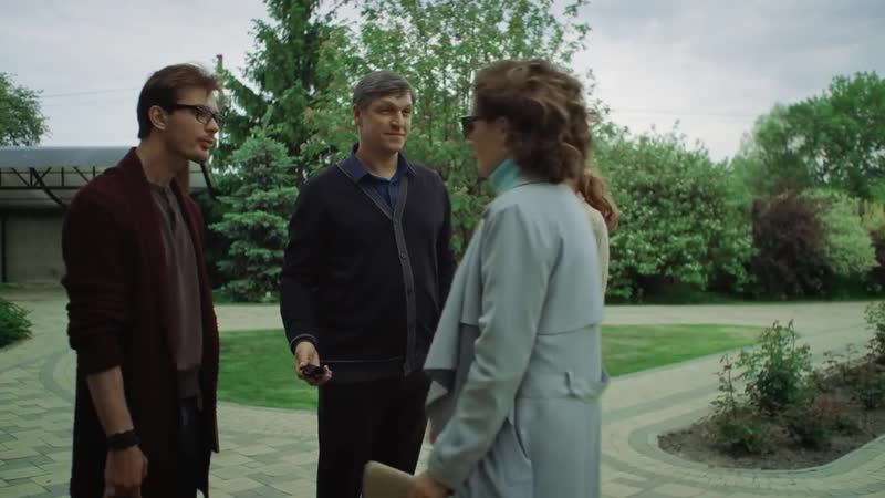 Благие намерения 7 часть 2017 Мелодрама @ Русские сериалы