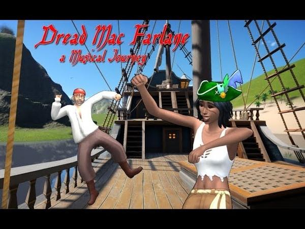 Dread Mac Farlane A Musical Journey