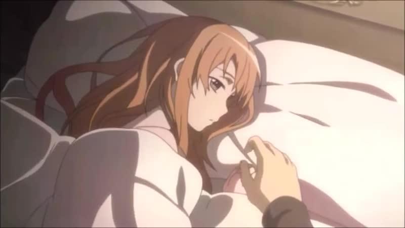 Sword Art Online Kirito x Asuna Everytime we