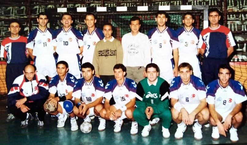 АСКИ-1996
