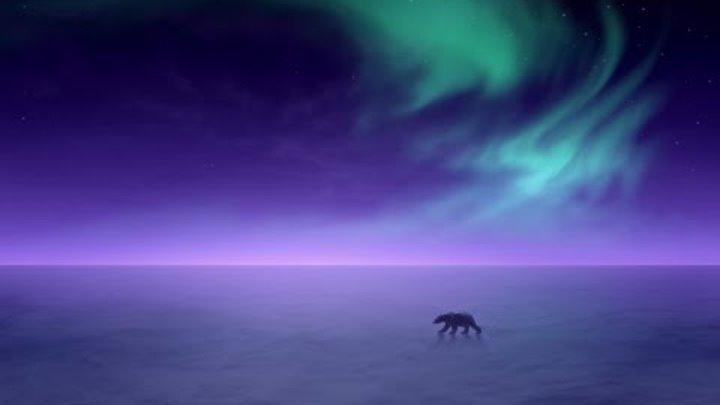 ♥ ♫ Где то на белом свете Песенка о медведях with Lyrics