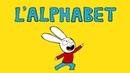Simon - Apprends l'ALPHABET avec Simon HD [Officiel] Dessin animé pour enfants