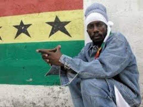 Sizzla Gangsters Paradise