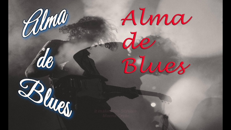 Blues Vol 6 Alma de Blues