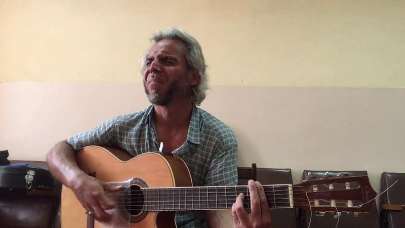 КИШ Медведь guitar cover Garri Pat