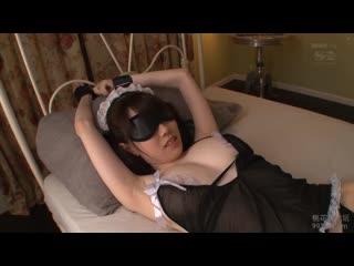 Miura Sakura – A Colossal Tits LIngerie Maid Gives Slick And Slippery Full Body Lotion [SSNI-071]