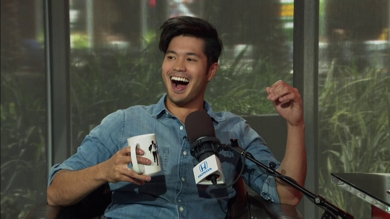 Ross Butler Talks New Season of 13 Reasons Why More with Rich Eisen Full Interview 9 4 19