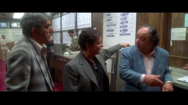 Никки приезжает в Лас Вегас Букмекеры Казино Casino 1995