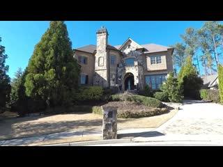 North Atlanta Million $ Home for Sale I 5 Bdrm I 5.5 Baths I 9126 Sg Ft