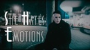 She Hates Emotions - See The Light (Official Music Video)