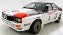 1983 Audi Quattro A2 Evolution R46 Group B Rally Car Full Restoration Project