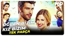 Oğlan Bizim Kız Bizim | Türk Komedi Filmi