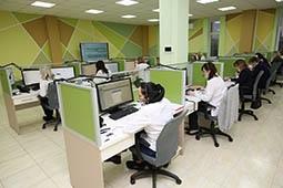 Более 1600 раз обращений граждан обработал центр управления регионом (ЦУР) в начале осени