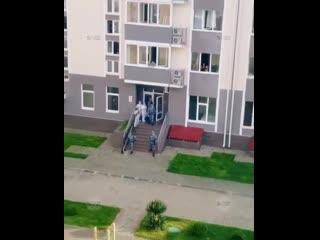 Побег из обсерватора в Сочи