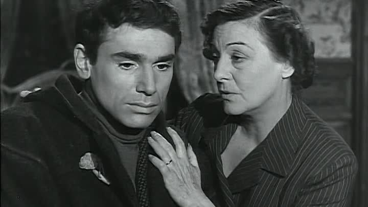 Преступление и наказание (1956) / Crime et châtiment (1956)| History Porn