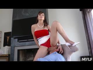 Lexi Luna Pleasuring Her Employees / [All sex, Blowjob, Mom, Creampie, MILF]