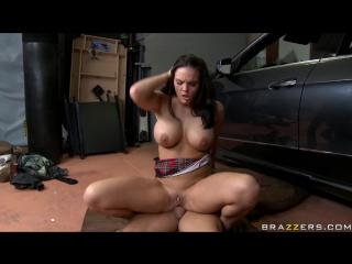 The Lecherous Londons Chapter 2 Mackenzee Pierce  Marcus London HD 720, all sex, creampie, big tits, new porn 2016 18+720