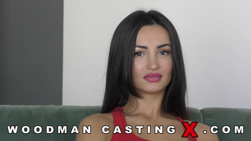 Alyssia Kent ( Casting X 180) 2017, Anal, Swallow, Ass Licking, Big Tits, Casting, All Sex,
