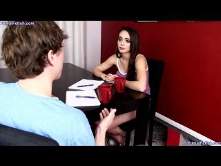 Ashley Anderson [PornMir, ПОРНО, new Porn, HD 1080, Students, School Girl, Blowjob, Sluts]