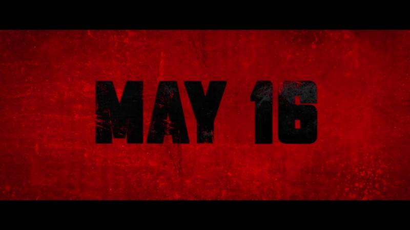 Дэдпул 2 - Deadpool 2.Трейлер 1 (2018) [1080p]