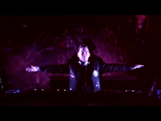 Выступление Hardwell на Alfa Future People 2017