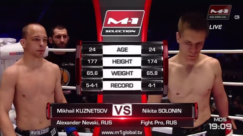 Михаил Кузнецов и Никита Солонин, M-1 Challenge 92 vb[fbk repytwjd b ybrbnf cjkjyby, m-1 challenge 92