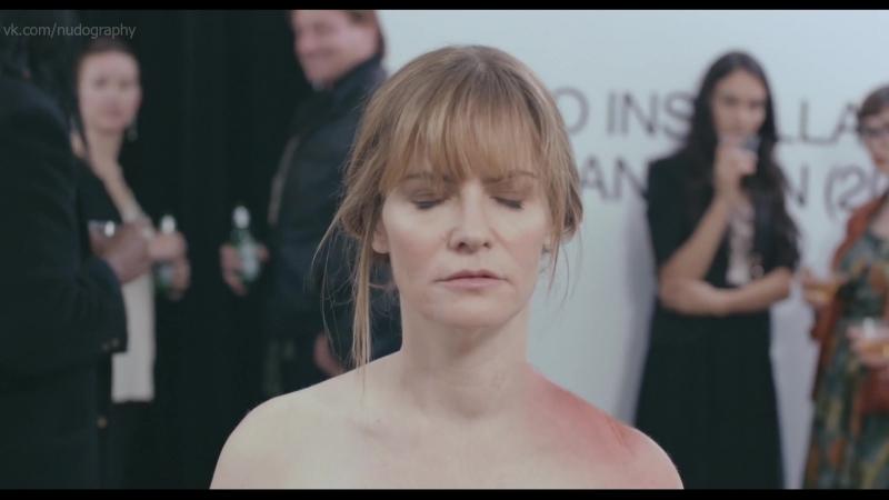 Дженнифер Джейсон Ли (Jennifer Jason Leigh) голая в фильме Момент (The Moment, 2013, Джейн Вайнсток) HD 1080p