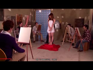 Nishina Momoka [порно, HD 1080, секс, POVD, Brazzers, +18, home, шлюха, домашнее, big ass, sex, минет, New Porn, Big Tits]
