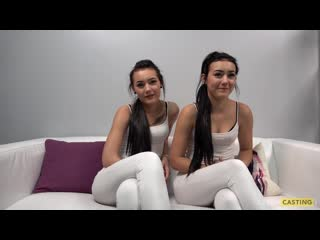 CzechCasting - Zlata And Karolina 3113