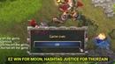 Warcraft III Anaheim Recap
