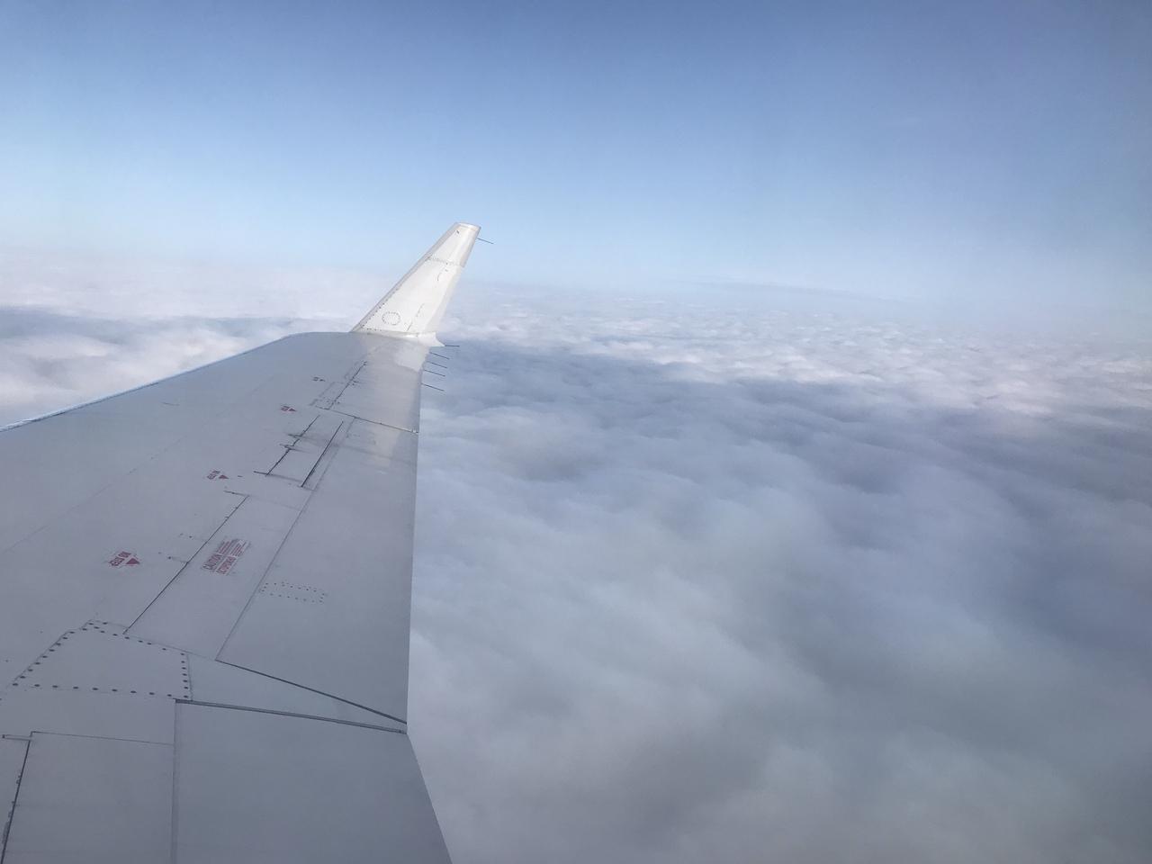 Самолеты из Йошкар-Олы в Москву отложили еще на один месяц