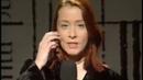 Suzanne Vega - Tom's Diner (Live Acappella) (BBC TV 1994)