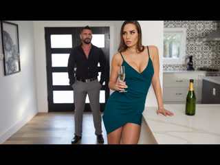 Desiree Dulce - Used (Big Tits, Brunette, Blowjob, Cheating, Couples Fantasies, Dress, Enhanced, Feet, High Heels, Latina)