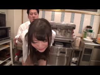 SCOP-600. Sasakura An, Kawaguchi Tomoka, Mizuki Riko , Японское порно вк, new Japan Porno, Doggy Style, POV, Rape