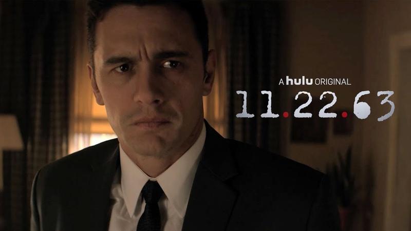 11 22 63 1 сезон Русский трейлер 2016