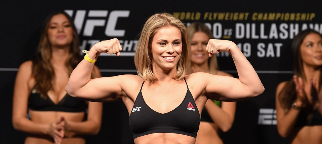 MMA News: The president of BKFC does not rule out that Paige VanZant will end his fighting career