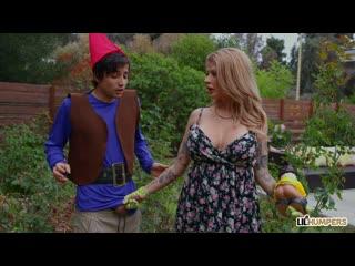 [LilHumpers] Joslyn James - Lil Lawn Gnome NewPorn2020