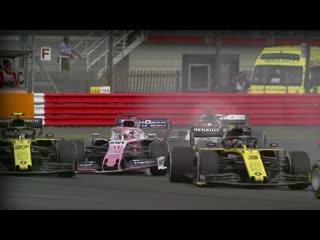 Анонс Гран-при Великобритании