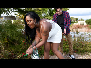 Layton Benton - Dont Toy With My Ass (Anal, MILF, Big Ass, ig Tits, Ebony, Blowjob, Black Hair, Natural Tits, Wife)