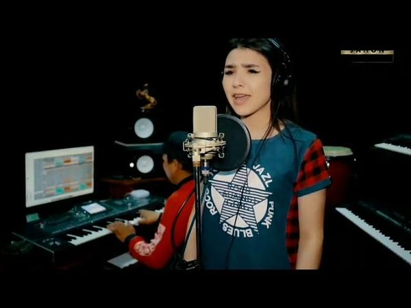 Aida Singer cover Michael Jackson Janli Ijro