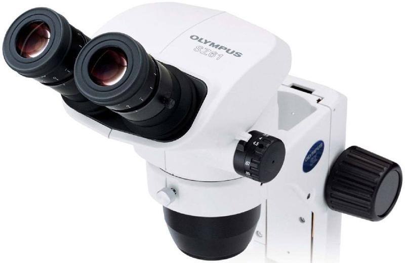 Olympus sz61 – прекрасный микроскоп для ежедневной работы