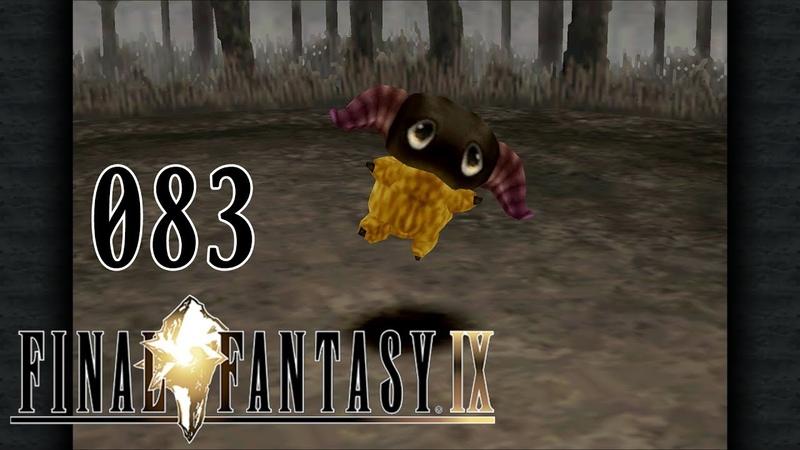Final Fantasy 9 Remaster Deutsch 083 Eikos Bestia Variationen und Putschi