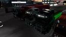 Открытый конвой Euro Truck Simulator!