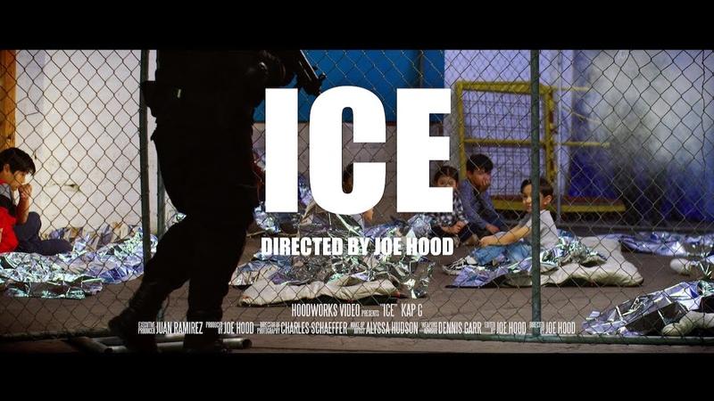 Kap G - ICE Baby [Music Video]