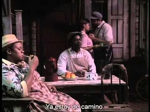 Porgy Bess Subtítulos en español