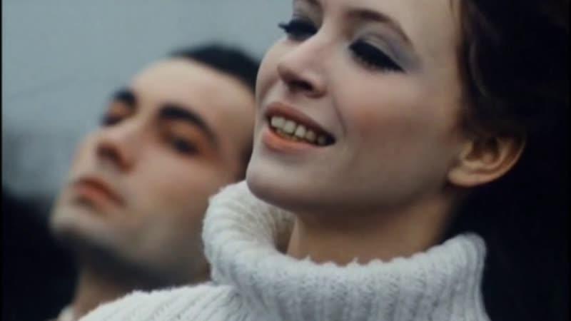 Анна Anna 1967 режиссер Пьер Коральник Субтитры