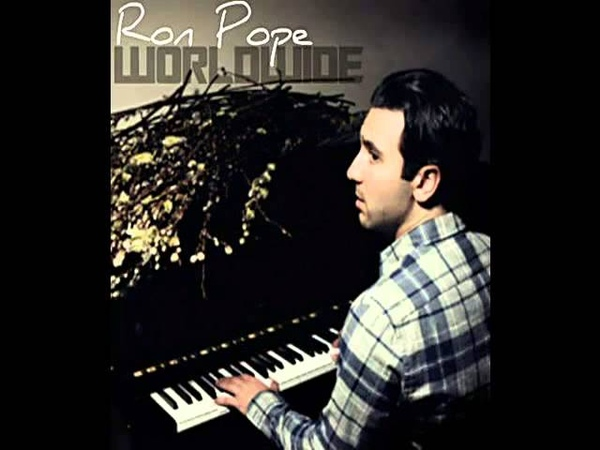 Ron Pope I Don't Mind If You Don't Mind