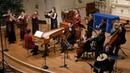 Torelli Trumpet Concerto in D Major final allegro Roger 188 Voices of Music Dominic Favia 4K