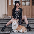 Марианна Маркина - Санкт-Петербург,  Россия
